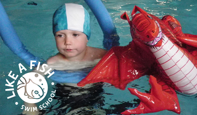 Swimming lessons for adults at harrow leisure centre