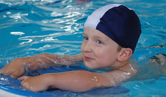 Swimming Lessons Carmarthen